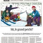 Ski, le grand petchi