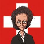 Comme Evelyne, offrez vous votre caricature : http://magillustrateur.ch/caricature-de-groupe/