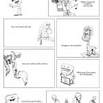 Thème 2013 : les nouveaux monstres