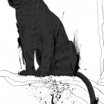 Tatouage : Bagheera