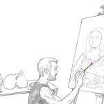 Les aventures d'André Klaxon_épisode 4