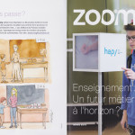 "article ""zoom"" : le temps passe ?"