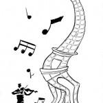 Logo Baiju Bhatt jour