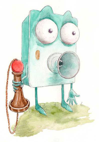 télephone